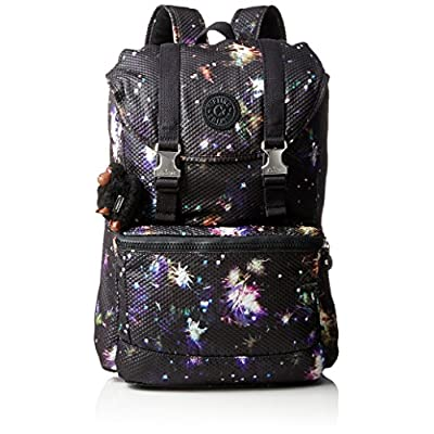 49b97aafe14 outlet Kipling Experience Large Backpack Winter Firework - canada ...