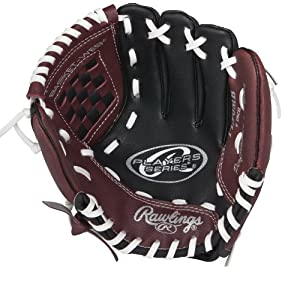 Rawlings Players Series 9-inch Youth Baseball Glove (PL90MB)