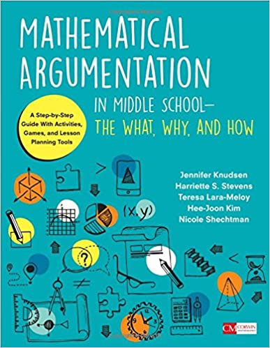 Mathematical Argumentation In Middle School The What Why And How