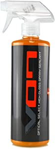 Chemical Guys WAC_808_16 Hybrid V7 Optical Select High Gloss Spray Sealant and Quick Detailer (16 oz)