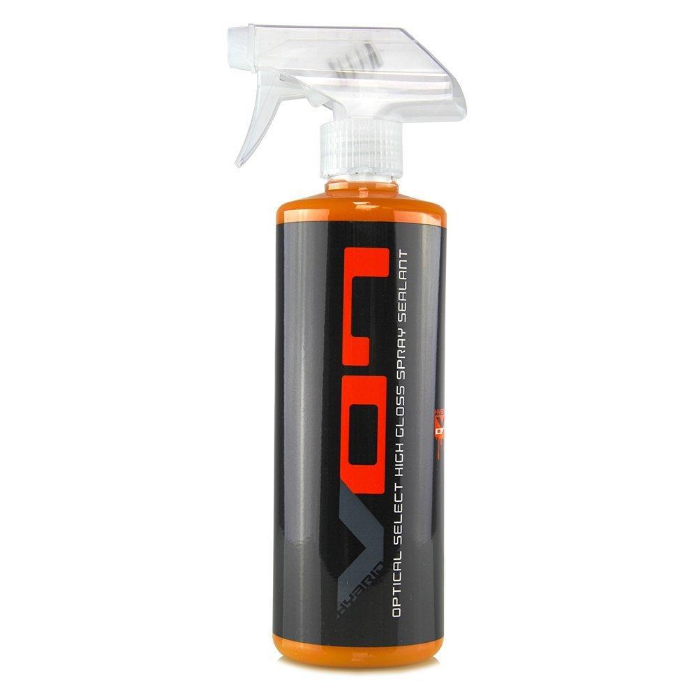 Chemical Guys WAC_808_04 Hybrid V7 High Gloss Spray Sealant & Quick Detailer (4 oz)