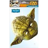 【スターウォーズ公式】mask-arade パーティーマスク【ヨーダ/Yoda】