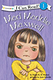 Mad Maddie Maxwell (I Can Read!)
