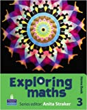 img - for Exploring Maths: Home Book Tier 3 by Anita Straker (2008-07-16) book / textbook / text book
