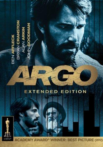 Argo: Extended Edition (bonus features) (Movie Argo)