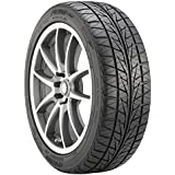 Fuzion Fuzion UHP Sport Performance Radial Tire -215/45R17 91W