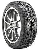 Fuzion Fuzion UHP Sport Performance Radial Tire -245/40R18 97W