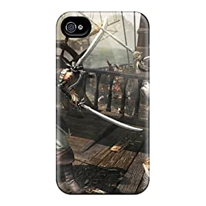 New Design On FYc1363gaPT Case Cover For Iphone 4/4s