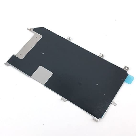 detailed look 2f65c ec563 Screen Back Metal Plate with Heat Shield Pre-installed Replacement Part for  Iphone 6S Plus (5.5'')