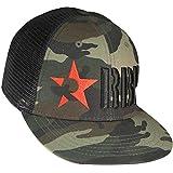 RBP Performance RBP-THC Trucker Snap Back Hat Camouflage Trucker Snap Back Hat