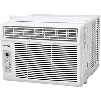 Amazon.com: Haier HWE10XCR 10000 BTU Room Air Conditioner ...