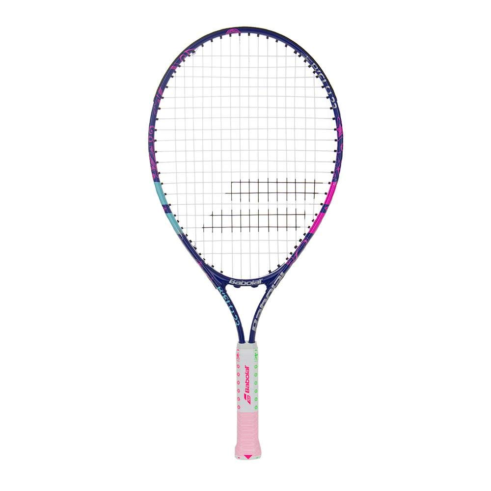 Amazon Com Babolat B Fly 23 Junior Tennis Racquet Sports Outdoors