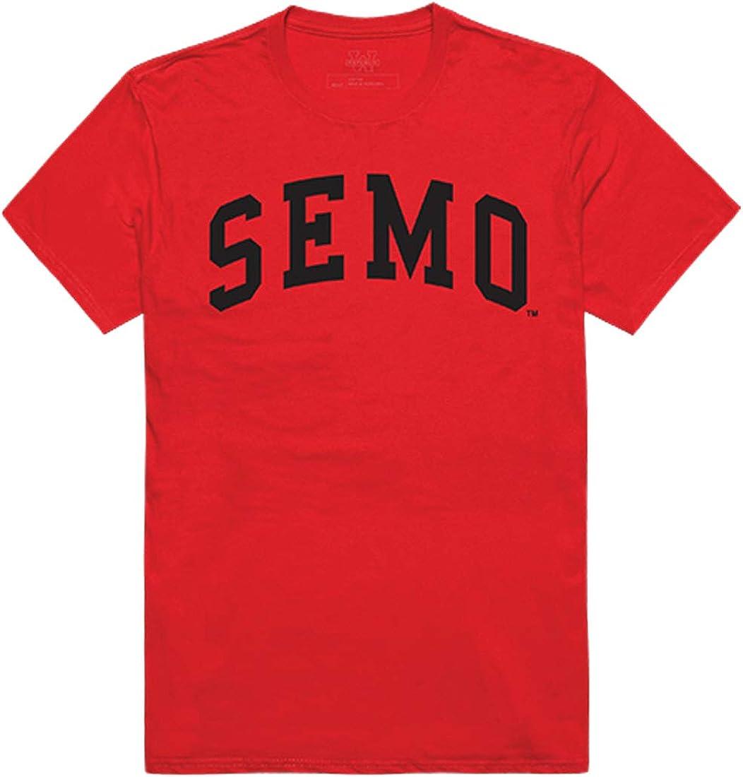 NCAA Southeast Missouri State Redhawks T-Shirt V2