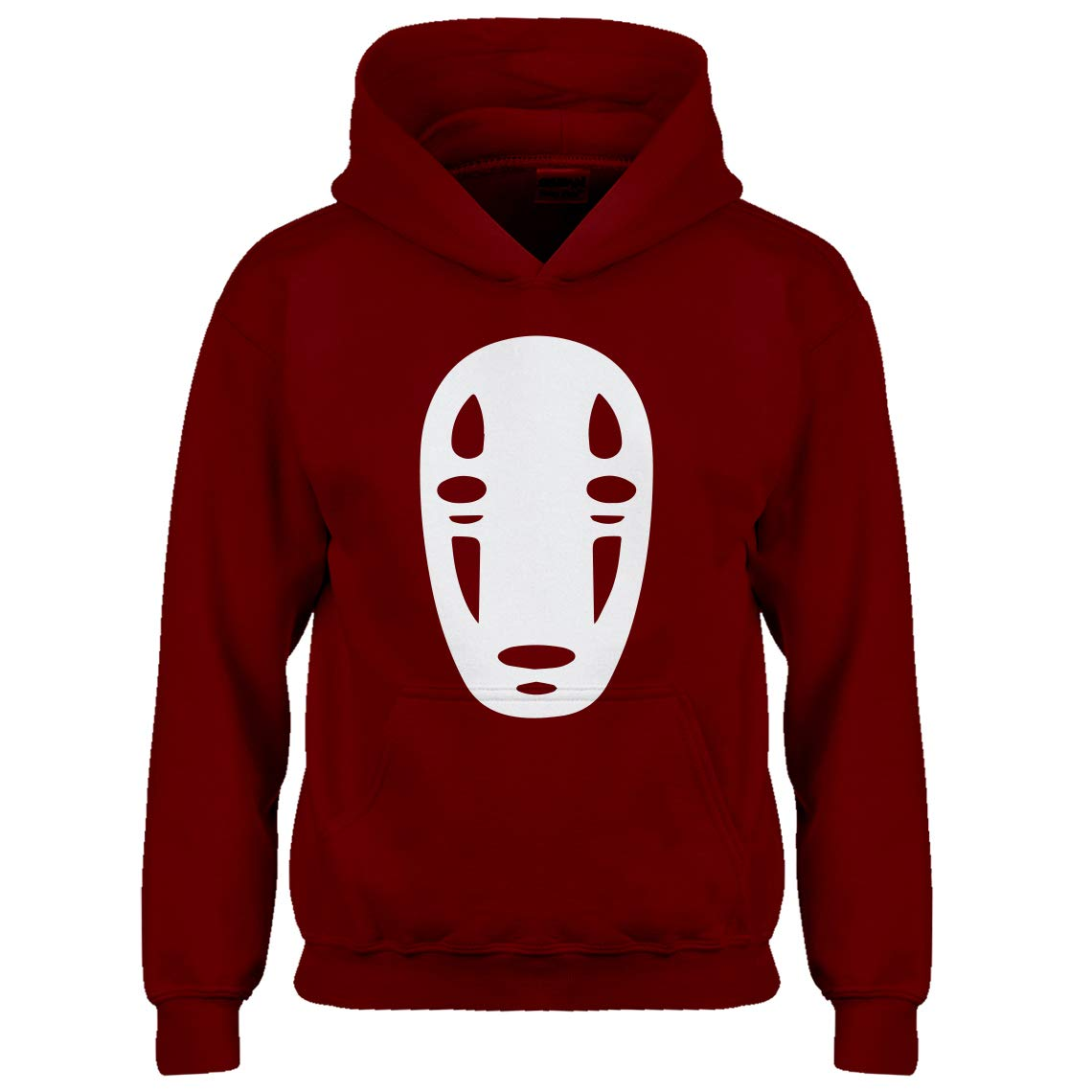 Indica Plateau Youth No Face Kids Hoodie