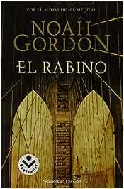 El rabino (Bestseller (roca)): Amazon.es: Gordon, Noah
