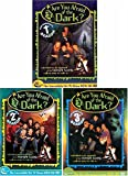 Are You Afraid of The Dark? - (3 Pack) First, Second and Third Season , (Complete Seasons 1, 2, 3)