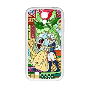 Prince and princess Cell Phone Case for Samsung Galaxy S4