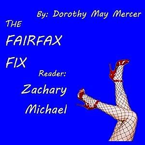 The Fairfax Fix Audiobook