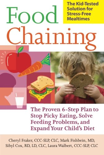 Food Chaining, Cheri Fraker, Mark Fishbein, & Laura Walbert