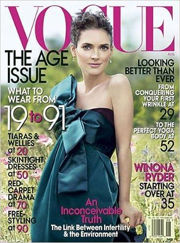 Download vogue magazine ebook free