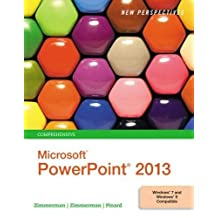 New Perspectives on Microsoft® PowerPoint® 2013, Comprehensive