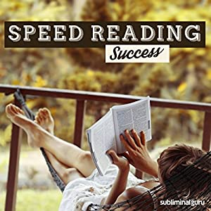 Speed Reading Success Speech