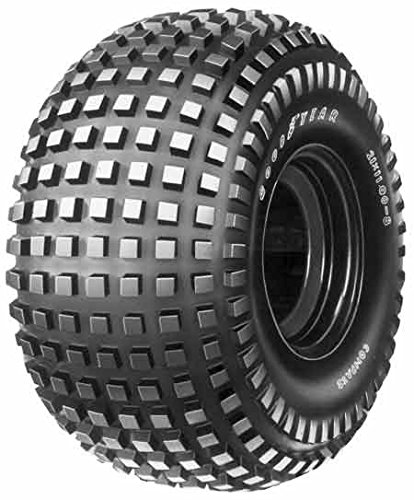 Goodyear COMPASS TERRA All-Terrain ATV Bias Tire - 21X11-8 2-Ply