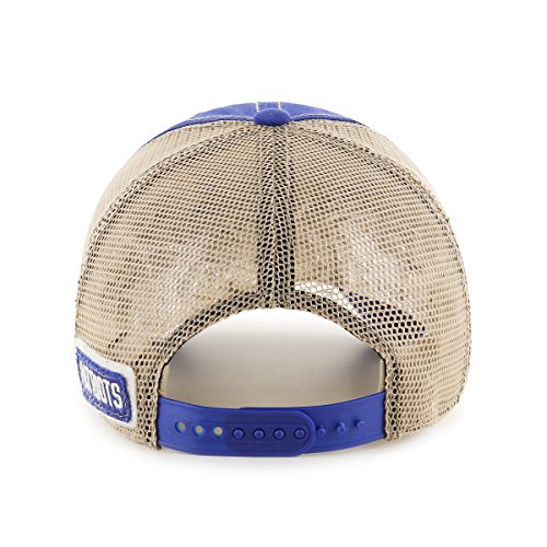 70414c30 NFL Montana '47 Clean Up Mesh Adjustable Hat