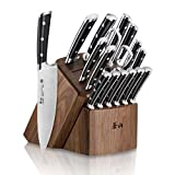 Cangshan Cutlery | S Series German Steel X50Cr15MoV Kitchen Knives