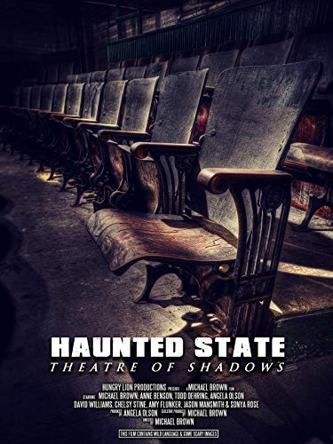 Haunted State: Theatre Of -