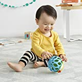 Skip Hop Baby Rattle Toy, Explore and More Roll