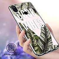 Amazon.com: Clear Soft TPU Heart Printed Case for Xiaomi ...
