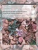 Annotated Checklist of Vascular Flora: Cedar Breaks National Monument, National Park National Park Service, 1492737798