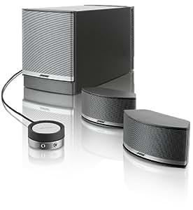 Bose Companion 5 - Sistema de altavoces multimedia