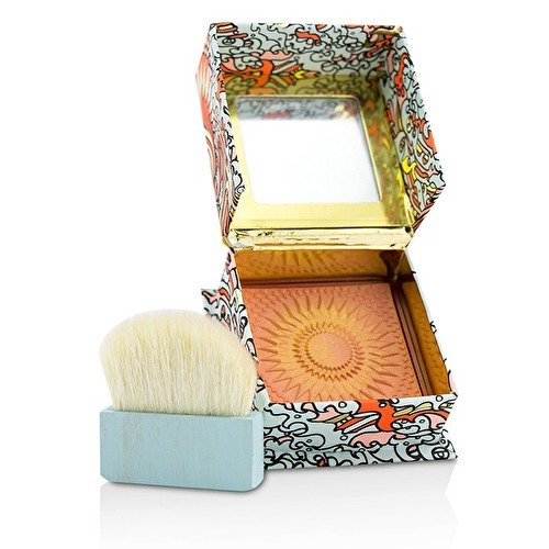 Benefit Cosmetics GALifornia Sunny Golden Pink Blush 0.17 oz B06X3RHWPR