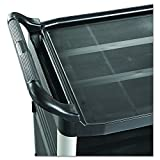Rubbermaid Commercial 4093BLA Xtra Utility