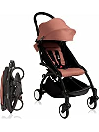 Amazon Com Lightweight Strollers Baby Products