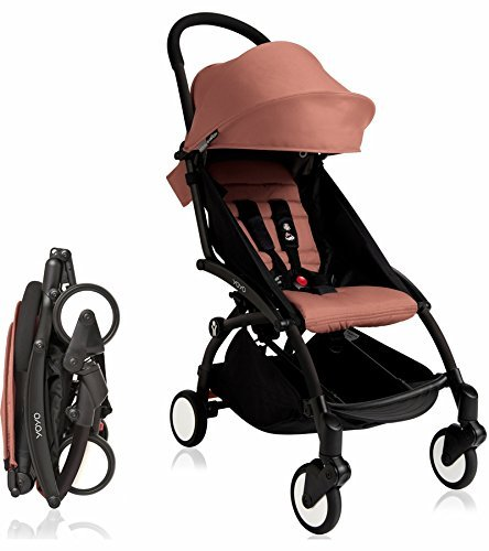 Baby Jogger Vs Babyzen Lightweight And Compact Strollers