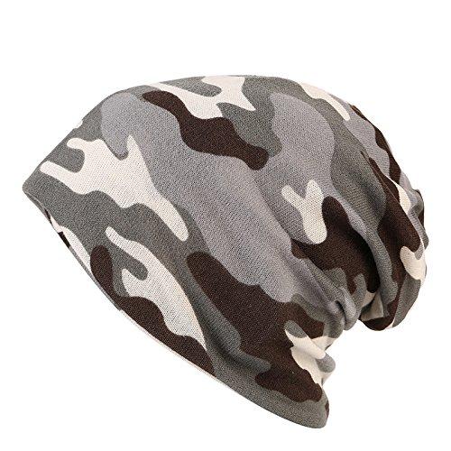 otoño caps Halloween MASTER caps sombreros cálido beanie Grey cabeza tapas diadema confinamiento caliente verde caps Pile sombreros señoras y Navidad Doble bib fTqxgHf4