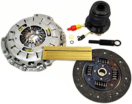 Kit de embrague + Luk PP + esclavo cilindros (modelos 95 – 09 Mazda B2300 B2500 B3000 pastilla 2.3L 2.5L 3.0L