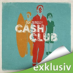 Cash Club Hörbuch