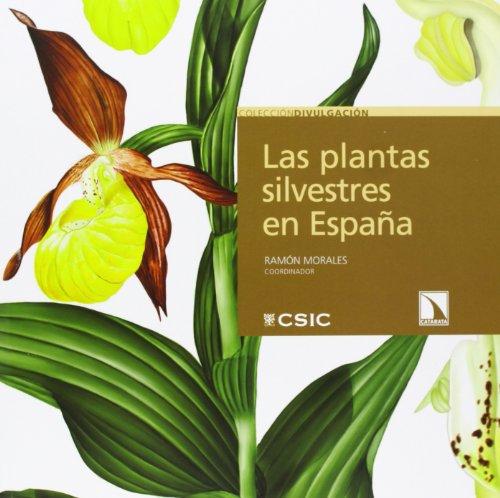 Descargar Libro Las Plantas Silvestres En España ) Ramon Morales