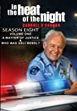 In the Heat of the Night: Season Eight - Volume One - A Matter of Justice / Who Was Geli Bendl