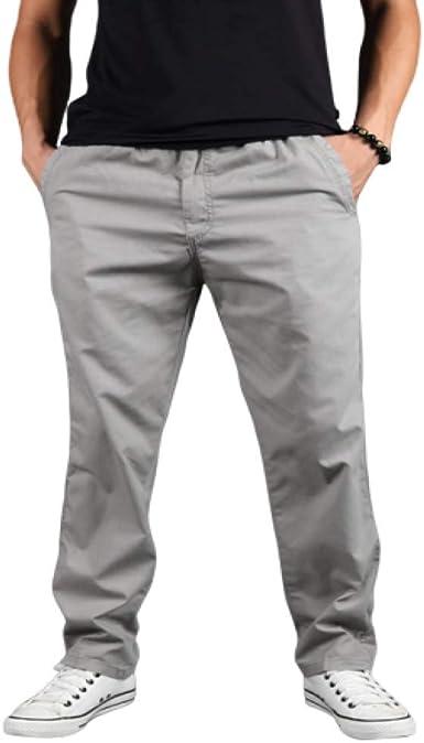 nobranded Pantalones de Escalada de Senderismo Multibolsillos ...