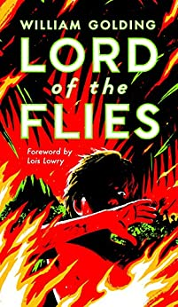 Lord of the Flies by [Golding, William]