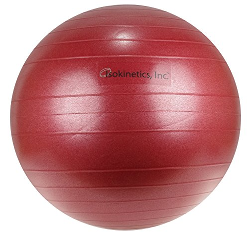 Buy 75cm Exercise Ball: Isokinetics Inc. Brand Exercise Ball