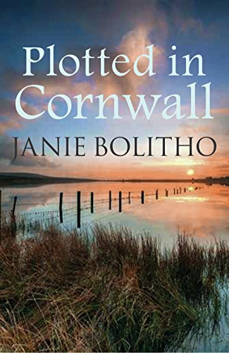 Plotted in Cornwall (Cornwall Mysteries Book 5)