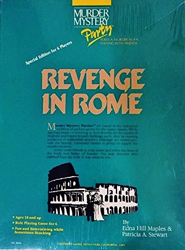murder-mystery-party-revenge-in-rome