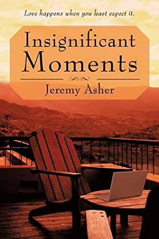 book cover of Insignificant Moments