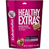 EUKANUBA Healthy Extras Adult Dog Treats, 14 oz ba...
